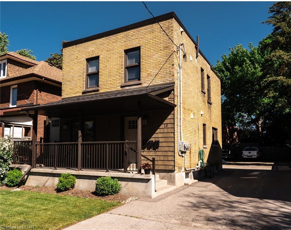 18 MCLAUGHLIN Boulevard, Oshawa, Ontario (ID 40125895)