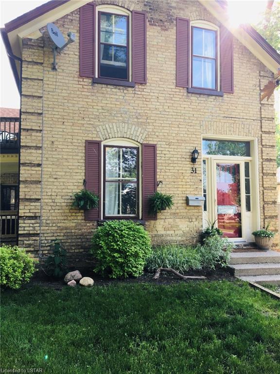 31 ARTHUR Street, Strathroy Caradoc, Ontario (ID 251454)