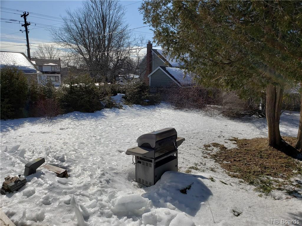 201 MacDonald Avenue, Fredericton, New Brunswick (ID NB041236)