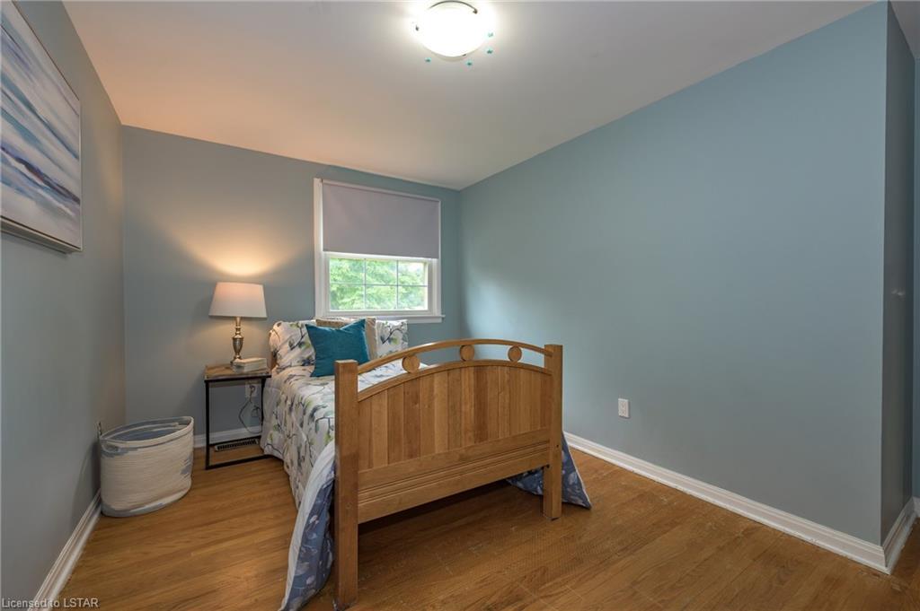 449 EATON PARK Drive, London, Ontario (ID 40145473)