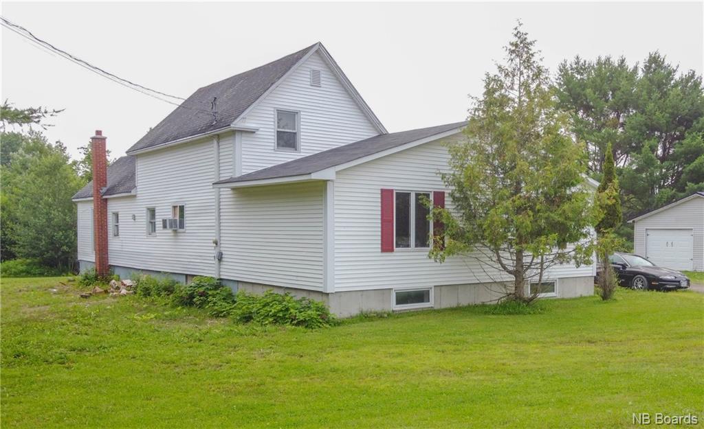 24 Jones Forks Road, Burtt's Corner, New Brunswick (ID NB061318)