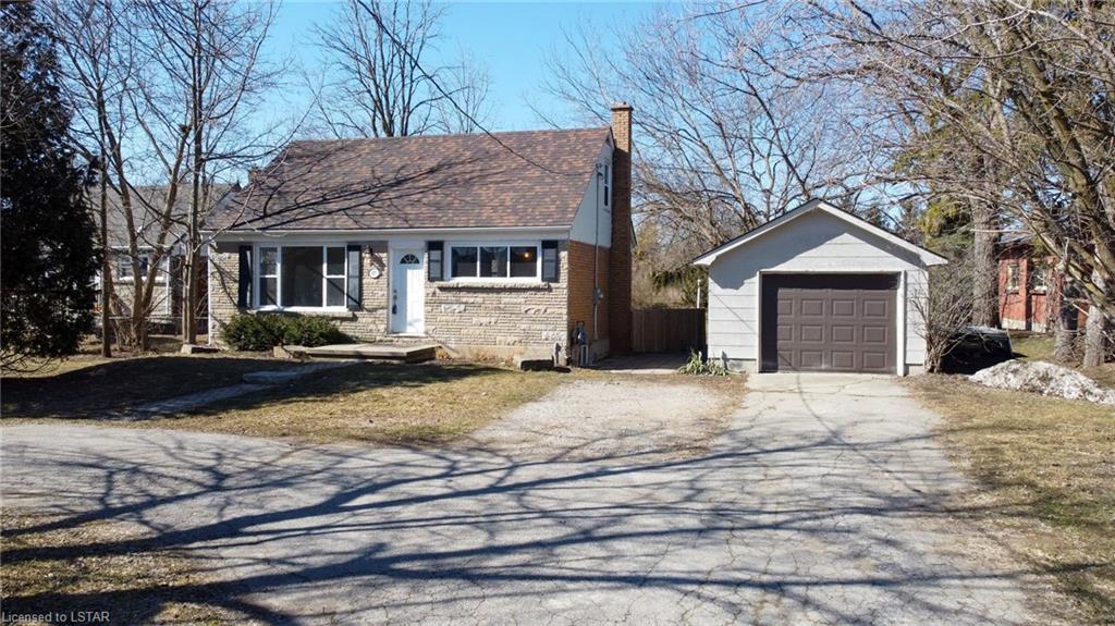 825 WHARNCLIFFE Road, London, Ontario (ID 40080483)