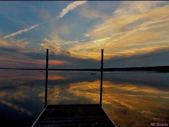 Leed Road, Maquapit Lake, New Brunswick (ID NB041260)