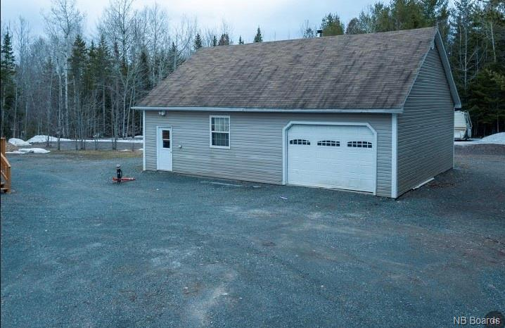197 Smith Road, Geary, New Brunswick (ID NB042668)
