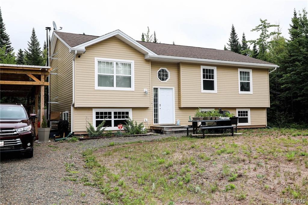 1456 Wilsey Road, Rusagonis, New Brunswick (ID NB046369)