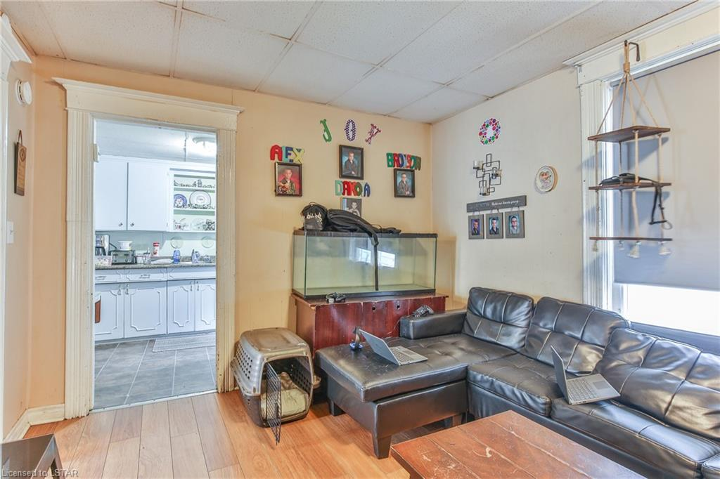 12 RATHGAR Street, London, Ontario (ID 40125871)