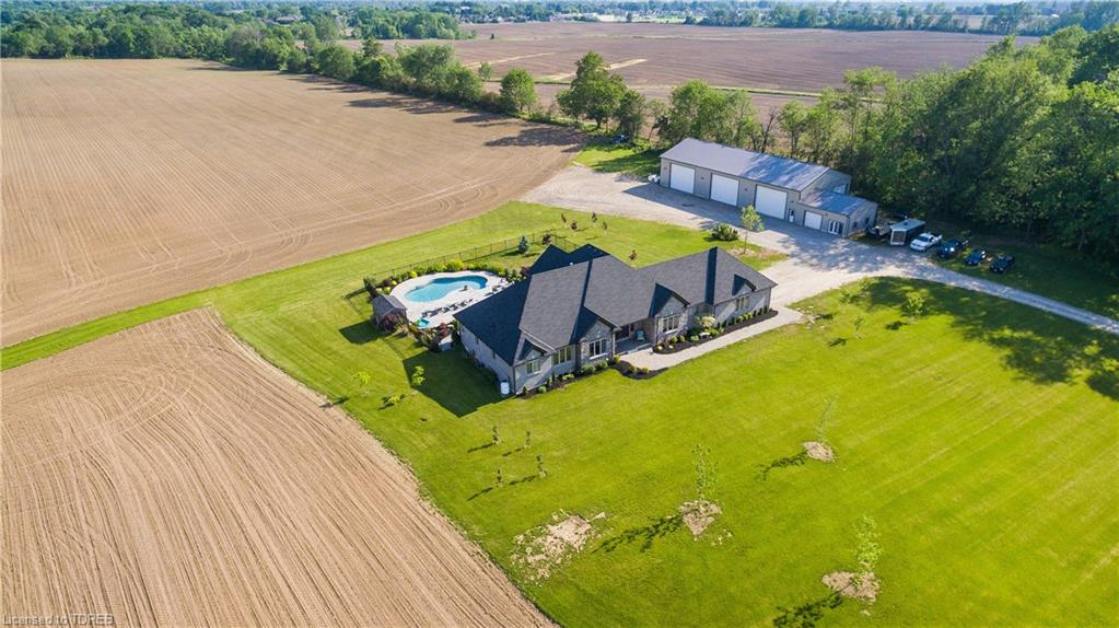204364 KESWICK Road, South-west Oxford Township, Ontario (ID 241755)