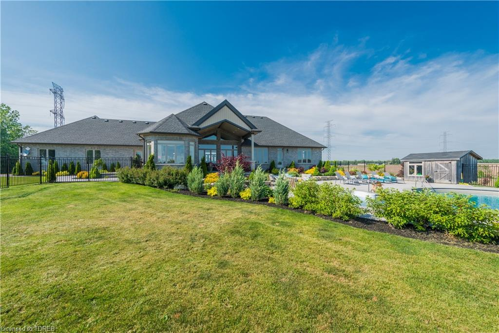 204364 KESWICK Road, South-west Oxford Township, Ontario (ID 241871)