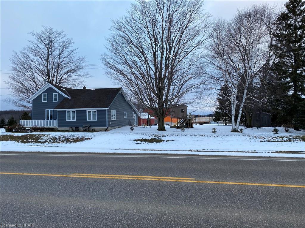82271 London Road, Londesborough, Ontario (ID 30789031)