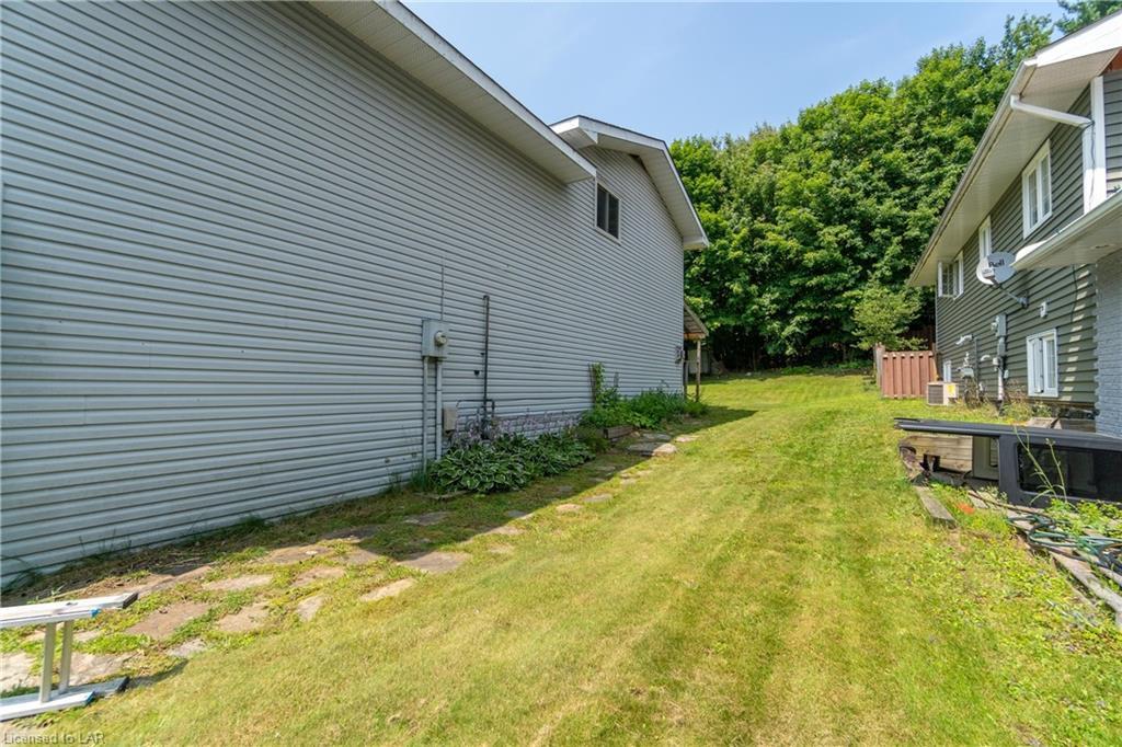 70 HANES Road, Huntsville, Ontario (ID 40151491)