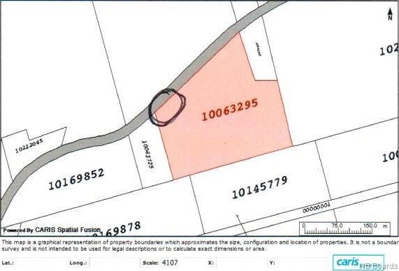 Lot Hartley Settlement Road, Hartley Settlement, New Brunswick (ID NB038552)