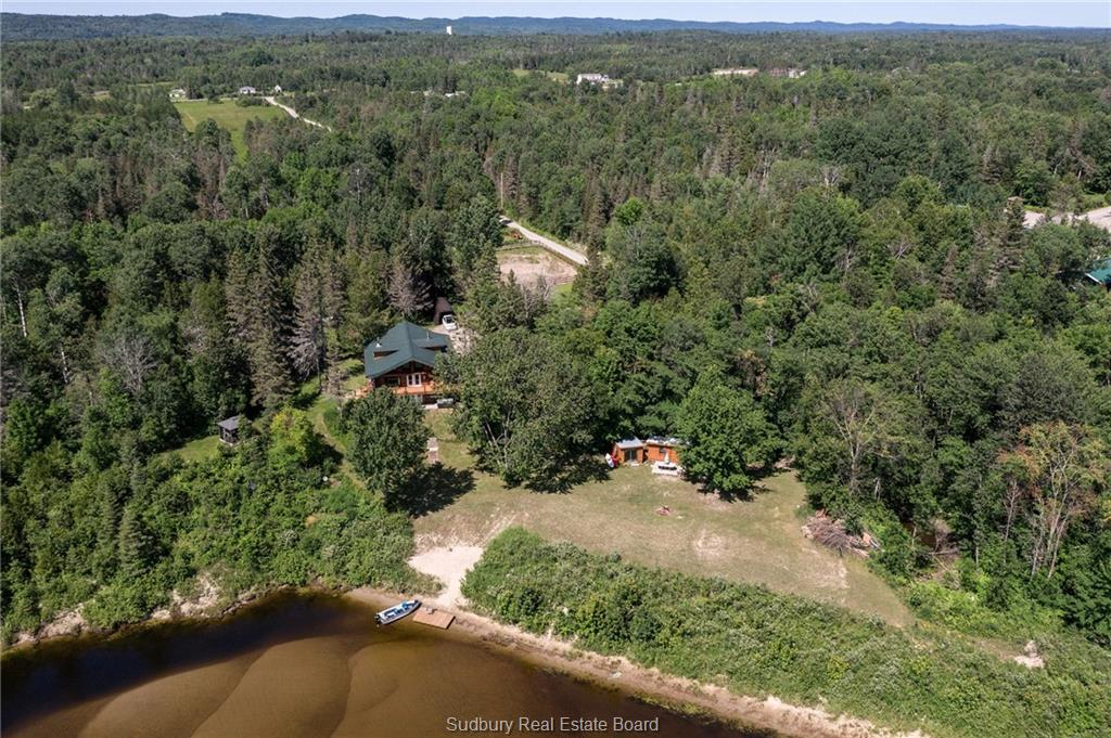 243 Simmons Road, Chelmsford, Ontario (ID 2097327)