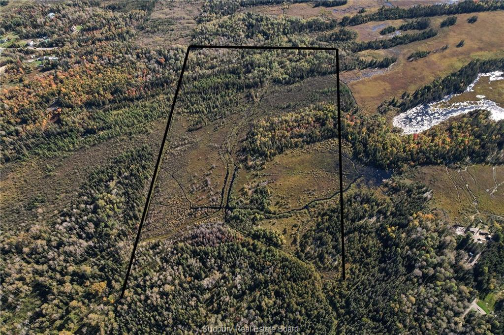 Gravel Drive, Val Therese, Ontario (ID 2098645)