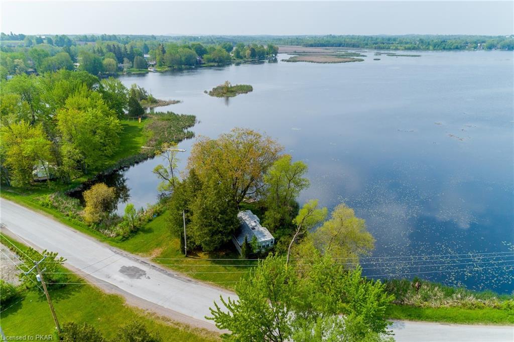 1247 EMERALD ISLE Road, Ennismore, Ontario (ID 219413)