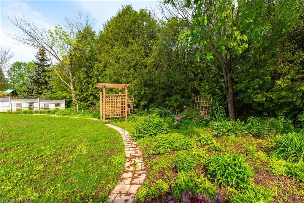 1408 PARKWOOD Lane, Peterborough, Ontario (ID 219763)