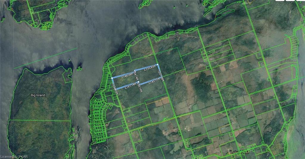 BARCROFT Road, Lakehurst, Ontario (ID 232468)