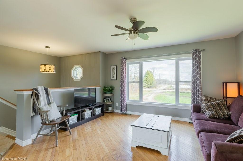 228 8TH LINE Road, Norwood, Ontario (ID 232433)
