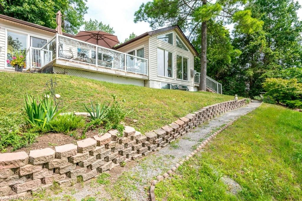 1515 OLD ORCHARD Road, Asphodel-norwood Township, Ontario (ID 246040)