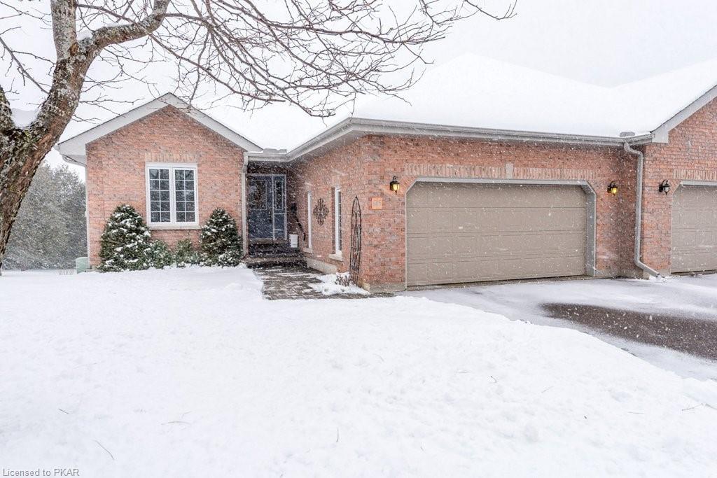 1742 RAVENWOOD Drive Unit# 605, Peterborough, Ontario (ID 249212)