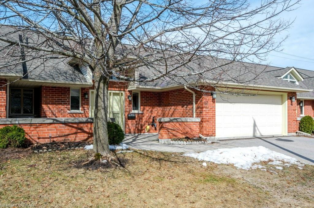 1121 ARMOUR Road Unit# 17, Peterborough, Ontario (ID 251389)