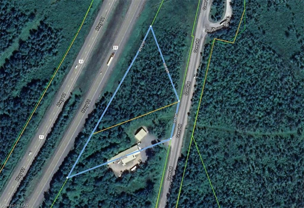 876 GREER Road, Utterson, Ontario (ID 239876)