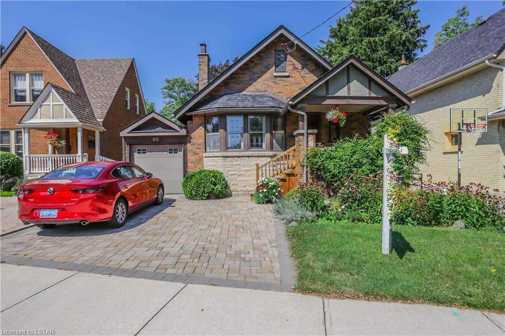 50 GARFIELD Avenue, London, Ontario (ID 40162407)