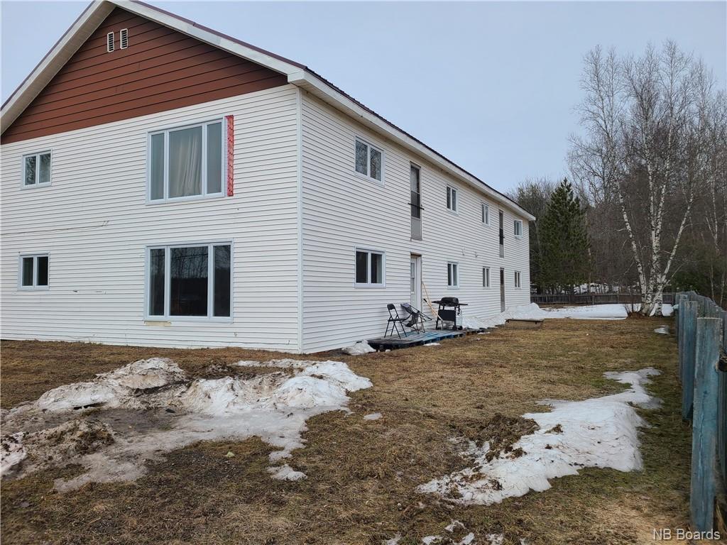 112 Bridge Street, Chipman, New Brunswick (ID NB055306)