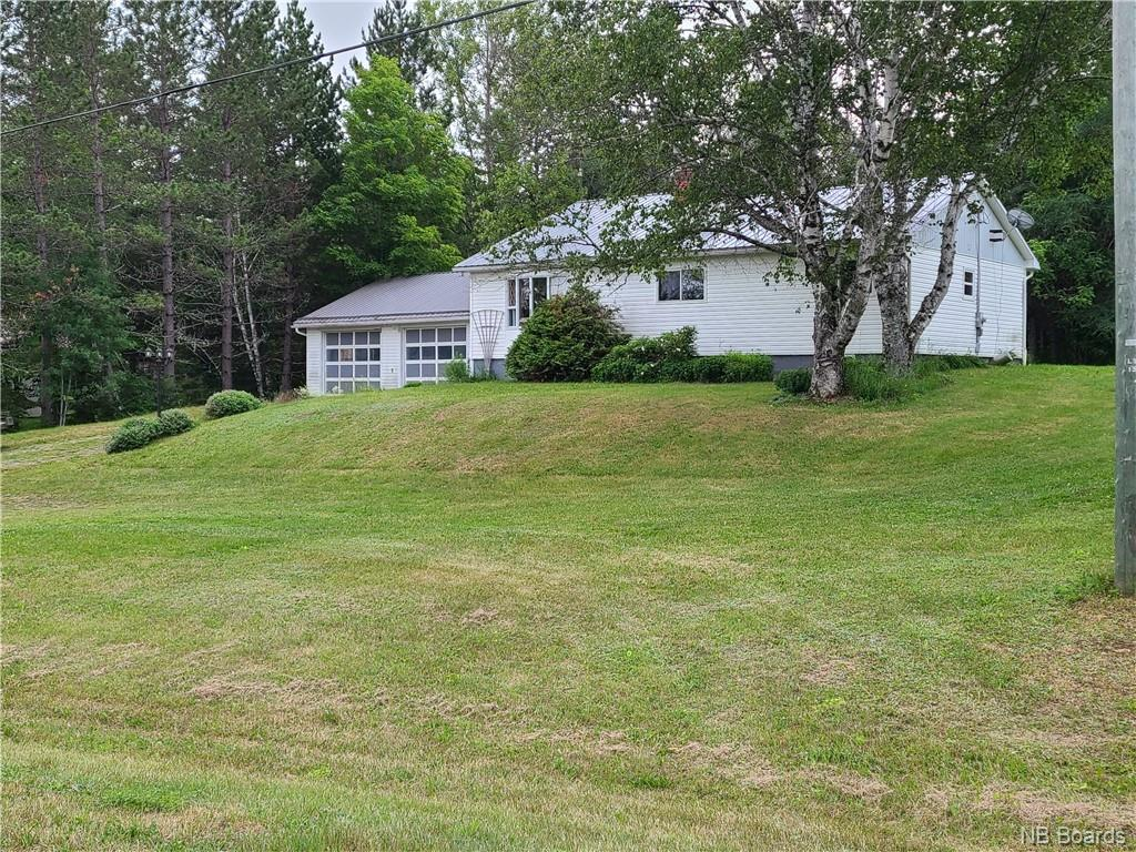 1239 Rte 595 Central Waterville, Central Waterville, New Brunswick (ID NB060453)