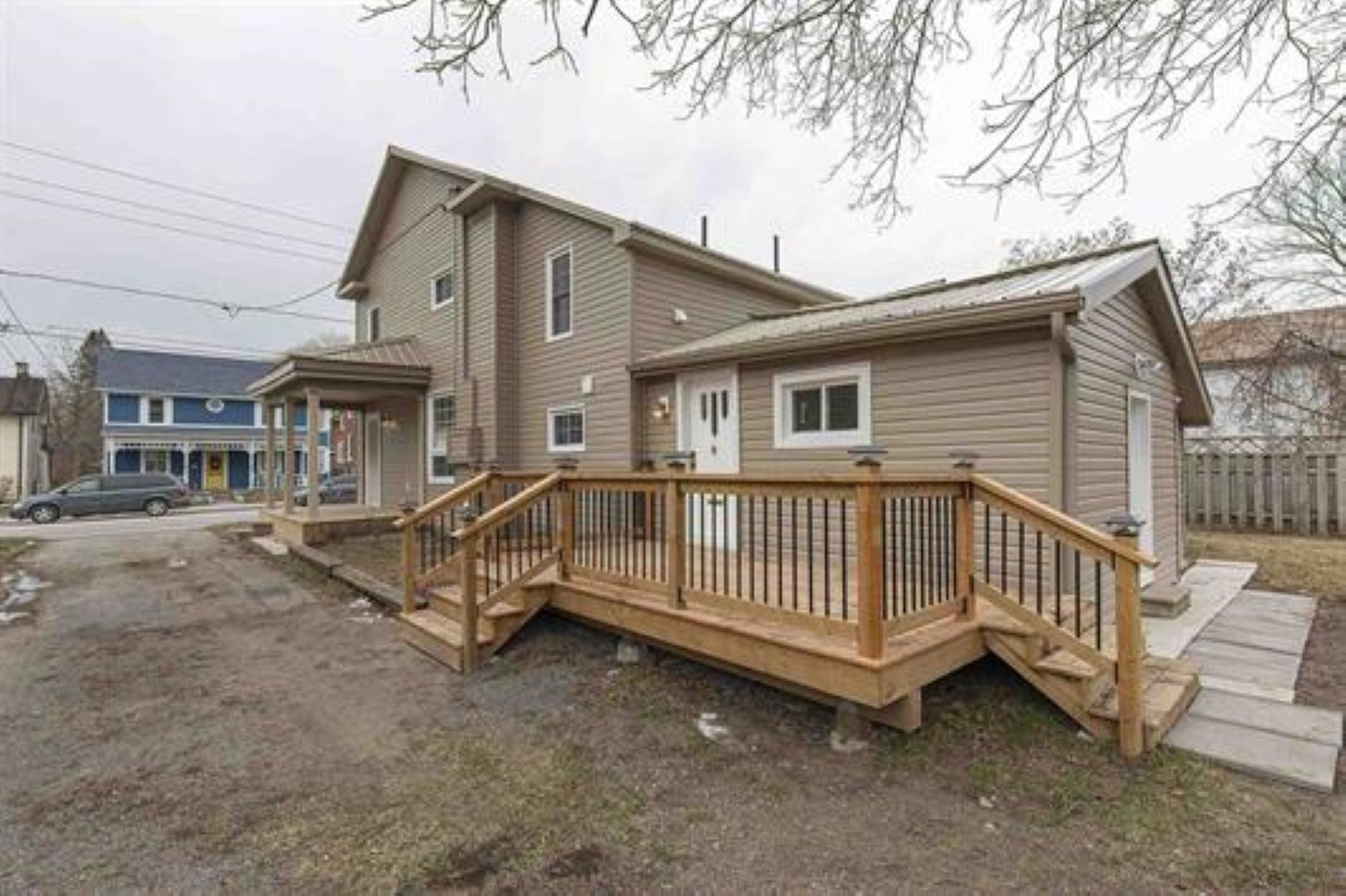 169 Centre Street N, Napanee, Ontario (ID K21000036)