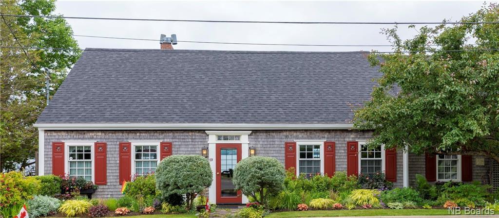 69 Water Street, St. Andrews, New Brunswick (ID NB045746)