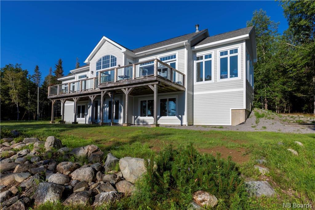 369 Hills Point Road, Oak Bay, New Brunswick (ID NB046727)