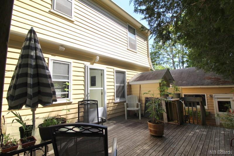 126 Sophia Street, St. Andrews, New Brunswick (ID NB047015)
