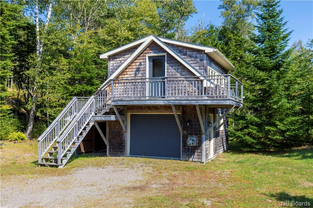 124 Paradox Point Road, Bocabec, New Brunswick (ID NB047151)