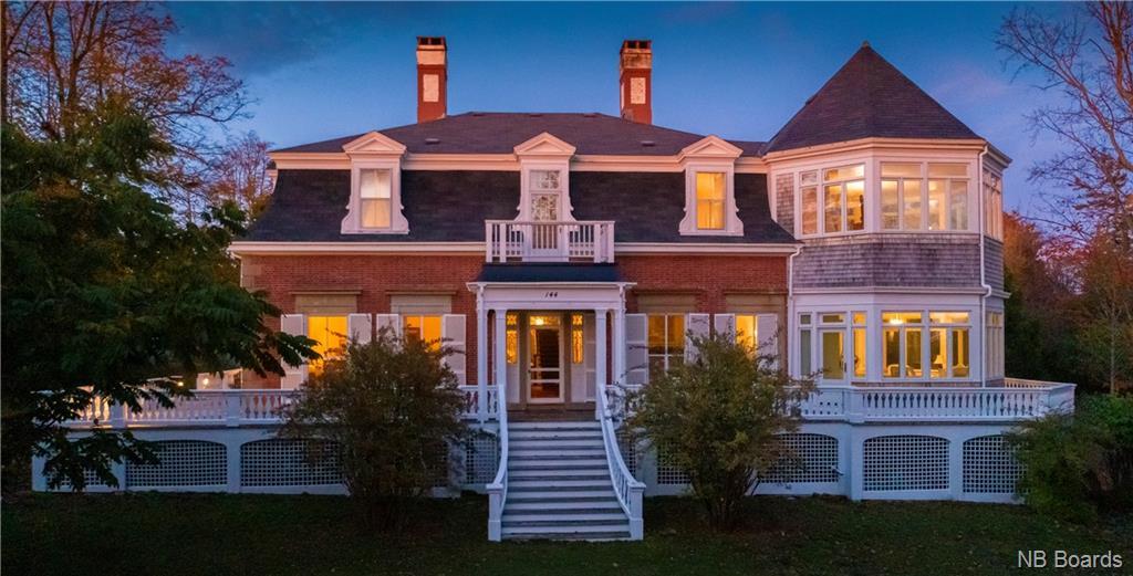 144 Carleton Street, St. Andrews, New Brunswick (ID NB047409)