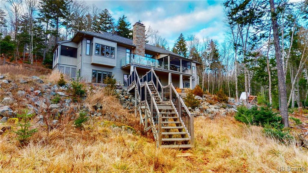 68 Glass Shore Road, Bocabec, New Brunswick (ID NB052024)