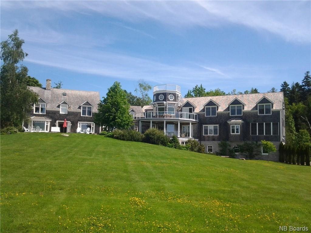 322 Brandy Cove Road, St. Andrews, New Brunswick (ID NB053094)
