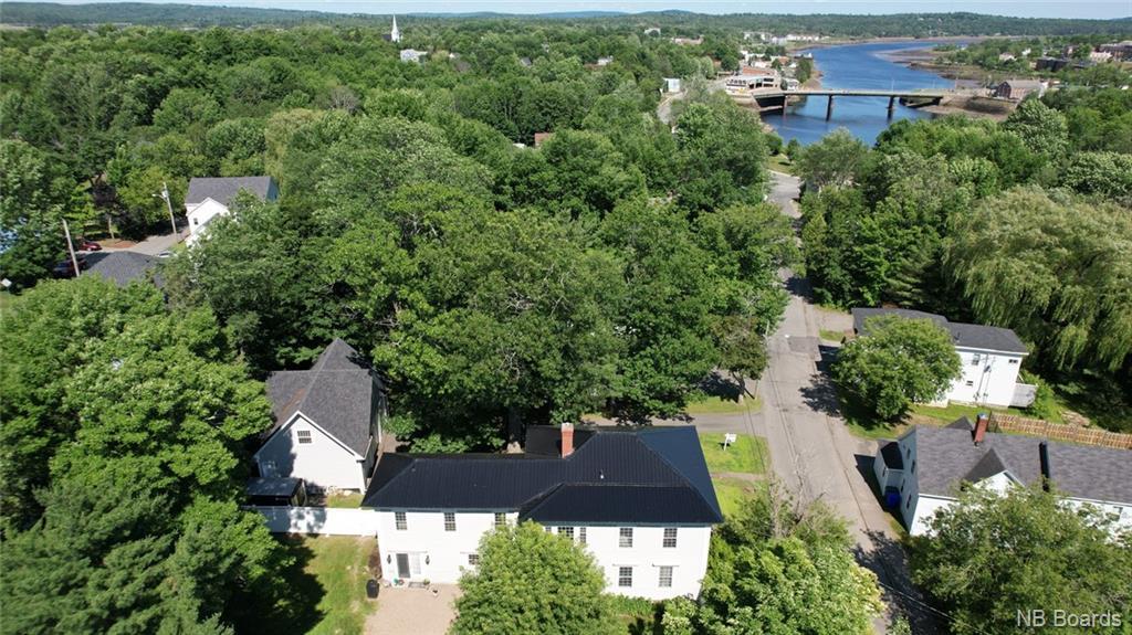 21 Schoodic Street, St. Stephen, New Brunswick (ID NB055140)