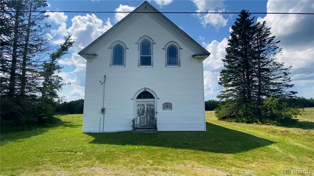501 Pomeroy Ridge Road (ID NB061605)