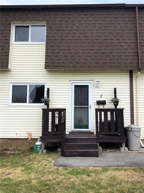 7 Westvale Park, Saint John, New Brunswick (ID NB023163)