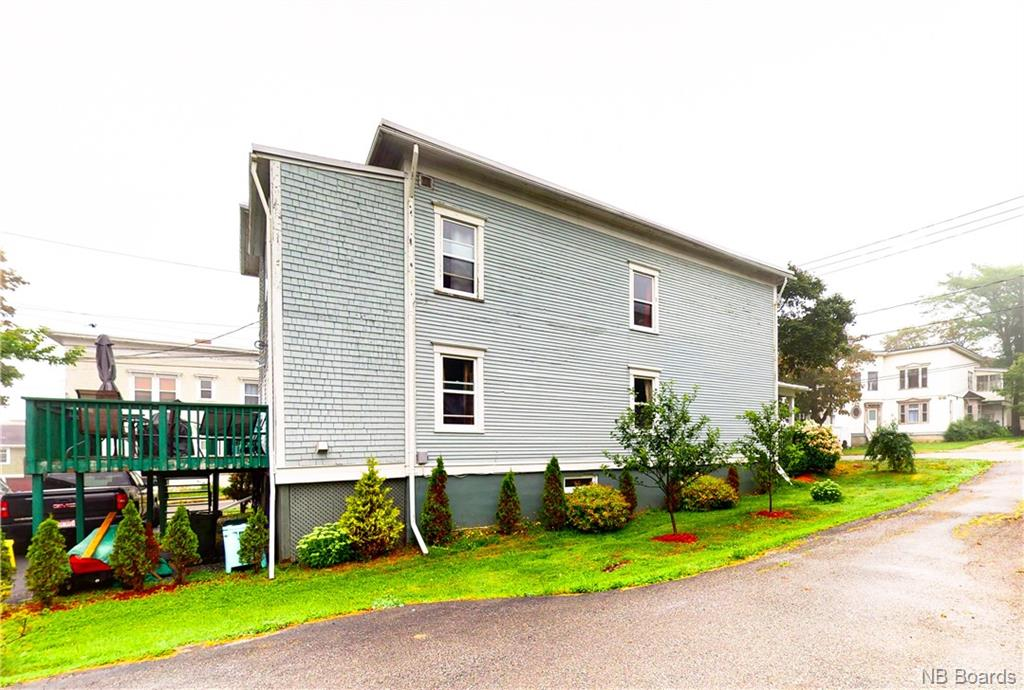 340-342 Prince Street, Saint John, New Brunswick (ID NB048610)