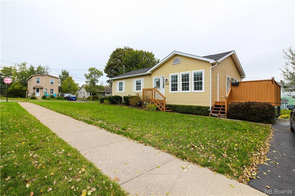 854 Ontario Street, Saint John, New Brunswick (ID NB049813)