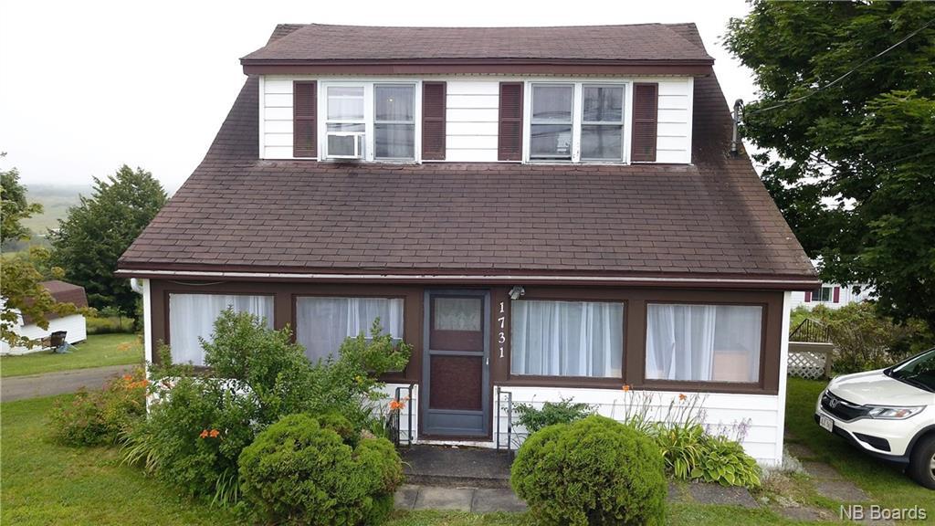 1731 Manawagonish Road, Saint John, New Brunswick (ID NB062196)