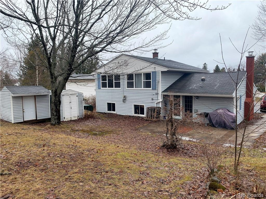 556 Chancellor Court, Oromocto, New Brunswick (ID NB055565)