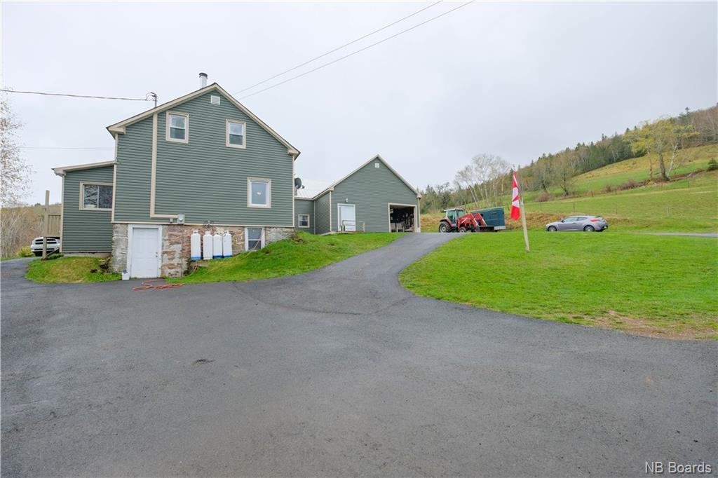 5116 Route 102, Central Hampstead, New Brunswick (ID NB057760)