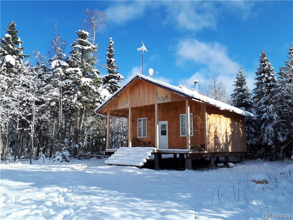 Camp +Lot 1 Arnold Road, Lower Caverhill, New Brunswick (ID NB036927)