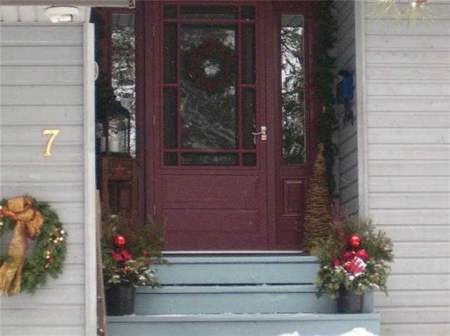 7 GEORGE Street N, Elmira, Ontario (ID 30780551)