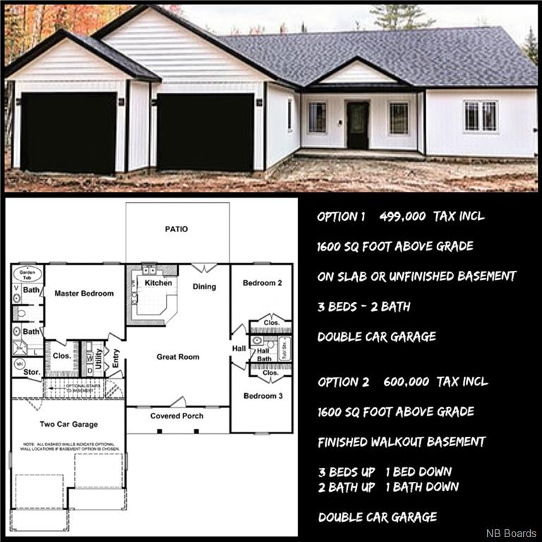 3455 Woodstock Road, Fredericton, New Brunswick (ID NB053501)