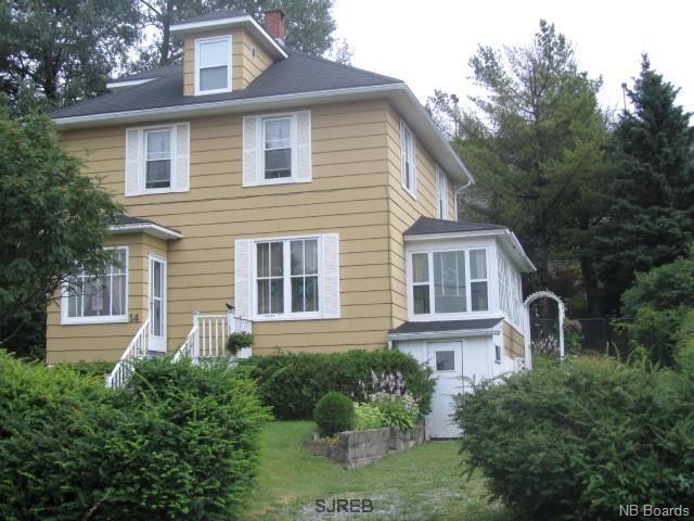 14 Oakland Street, Saint John, New Brunswick (ID NB041443)