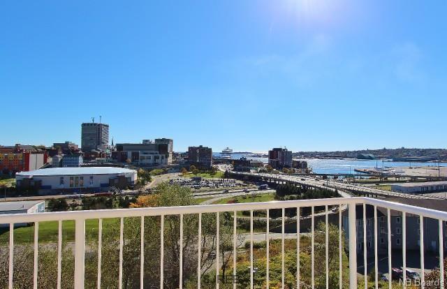 11 Cameron Court, Saint John, New Brunswick (ID NB043328)