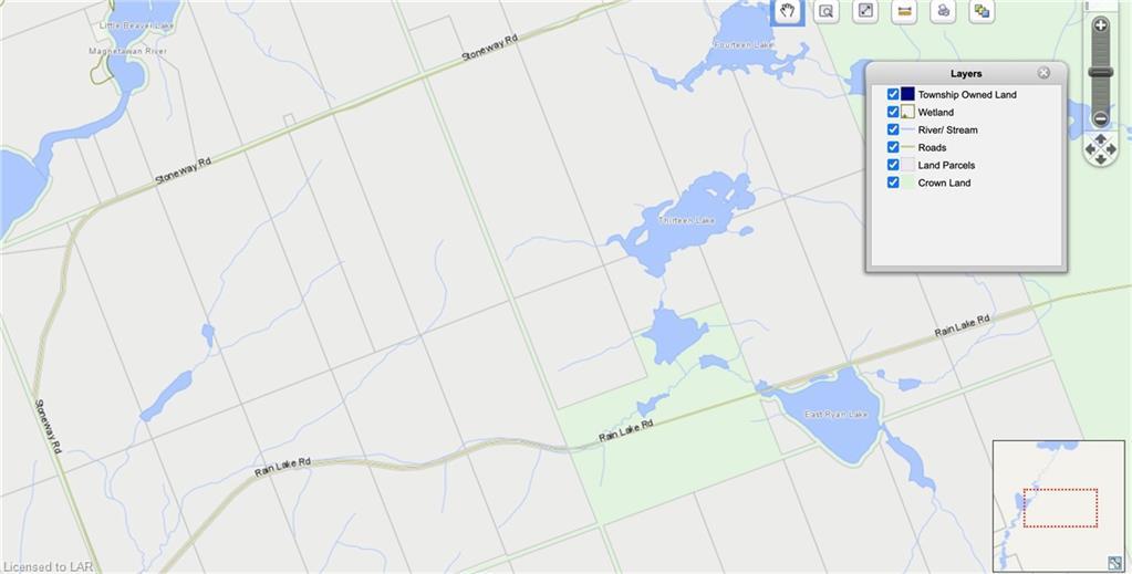 RAIN LAKE Road, Kearney, Ontario (ID 40073578)